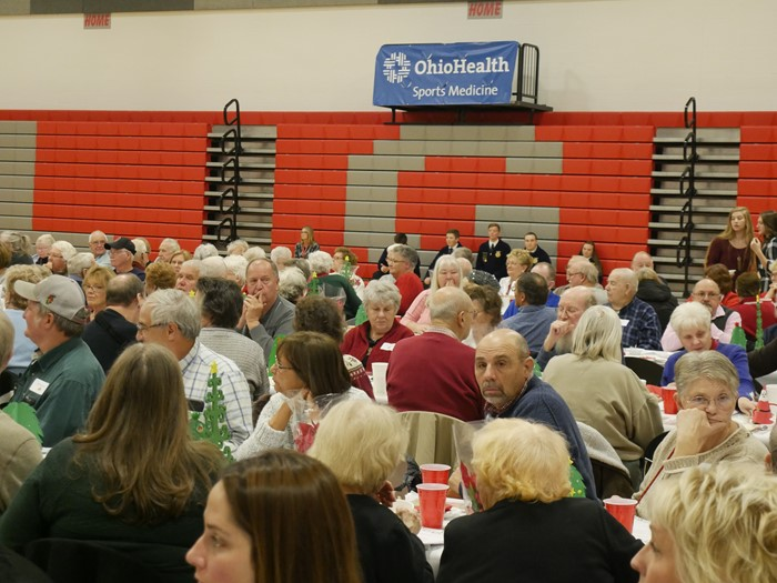 2018 Senior Citizens Luncheon